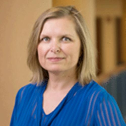 Irina Petrache
