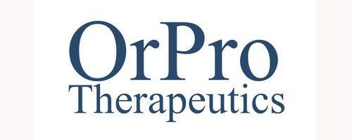 OrPro Logo