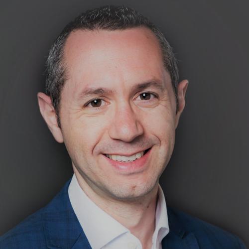 Jonathan Waldstreicher