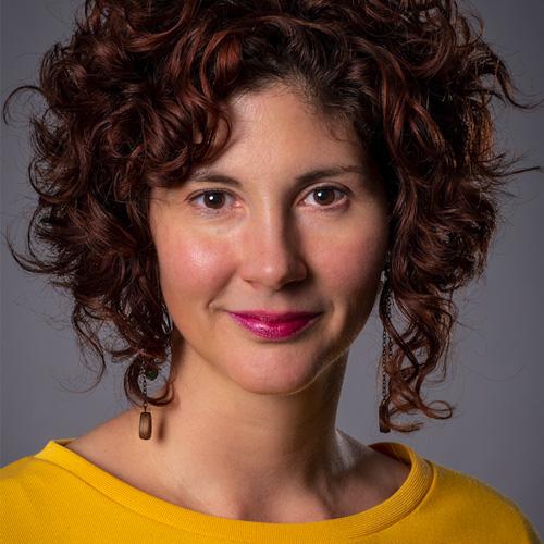 Jennifer Mefford